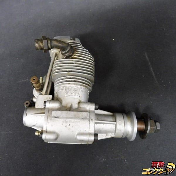 O.S. ENGINE O.S. MAX FS-90 / ラジコン Uコン 航空機 エンジン