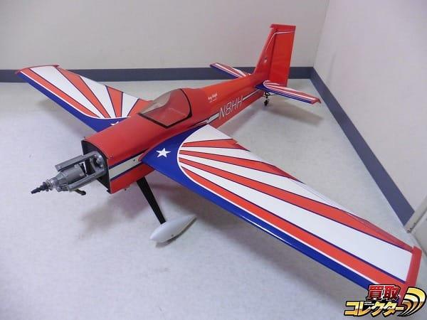 RC ラジコン 飛行機 エンジン搭載 OS FS N8HH