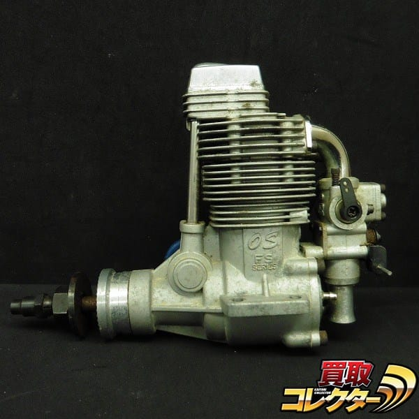 小川精機 OS FS-120 SE / RC ラジコン エンジンパーツ