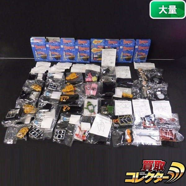コナミ SFムービーセレクション サンダーバード Vol.2 全7種 他