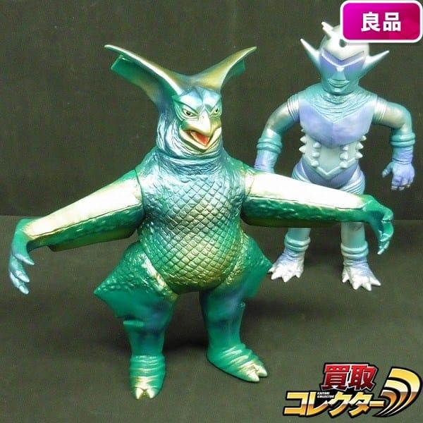 ベアモデル オール怪獣コレクション ウリンガ ギエロン星獣