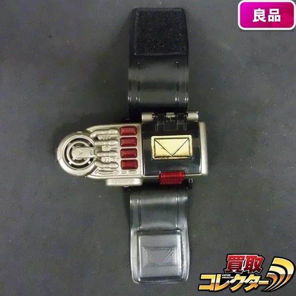 電磁戦隊メガレンジャー 変身ブレス デジタイザー / スーパー戦隊