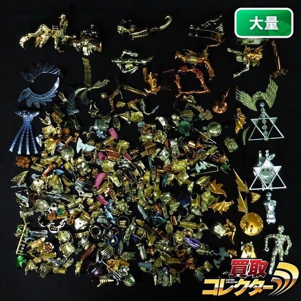 聖闘士星矢 フィギュア 聖衣 パーツ 大量 / 聖闘士聖衣大系