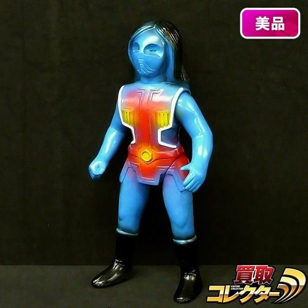 ベアモデル ウルトラ怪獣 ソフビ ゴース星人 / ウルトラセブン