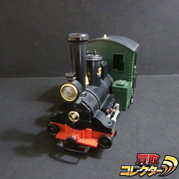 レーマン Gゲージ 機関車 / 125 ERNST PAUL LEHMANN PATENTWERK