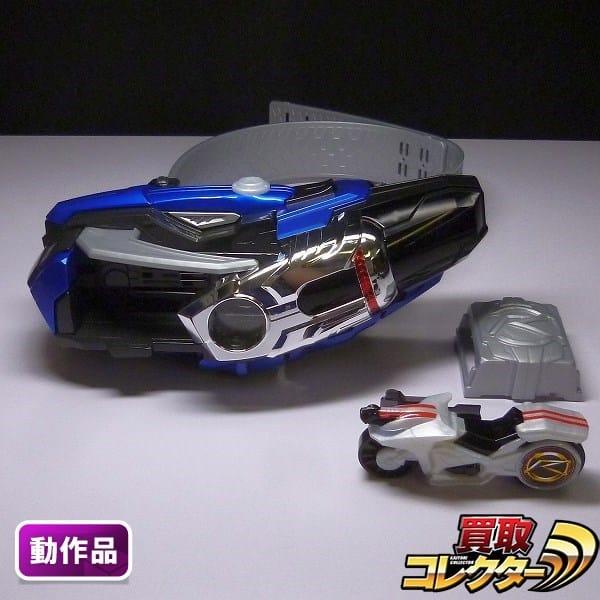 変身ベルト DXマッハドライバー炎 / 仮面ライダードライブ