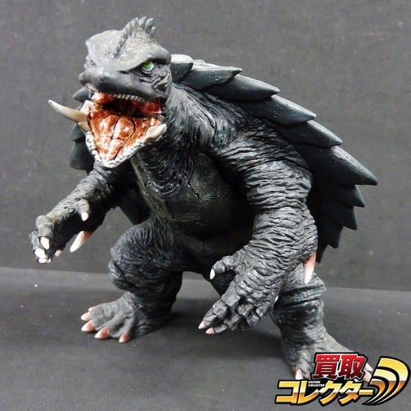 X-PLUS エクスプラス 平成大怪獣シリーズ ガメラ1999