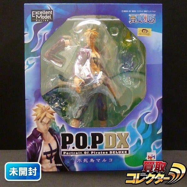 P.O.P DX ワンピース 不死鳥 マルコ フィギュア / POP