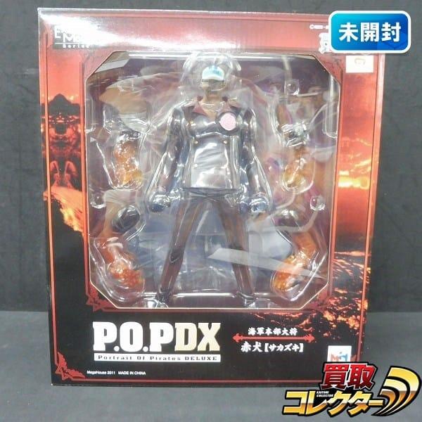 メガハウス ONE PIECE P.O.P DX 赤犬 サカズキ / POP