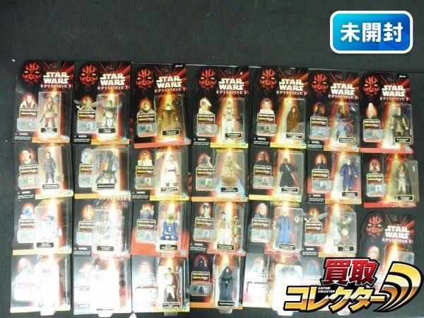 STARWARS コムテックフィギュア R2-D2 ワトー 他