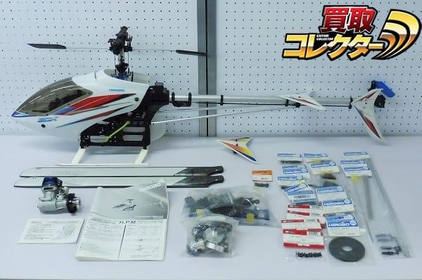 ヒロボー SDX H.P.M / エンジン式ラジコンヘリコプター