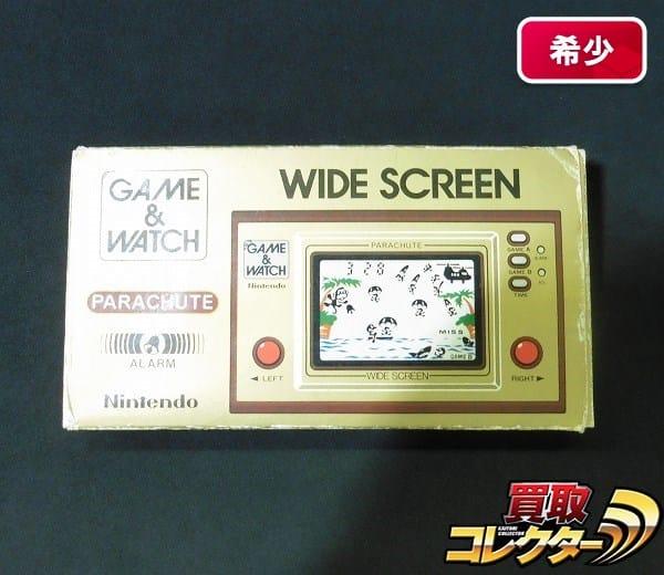 ゲーム&ウオッチ パラシュート / ゲームウォッチ  任天堂