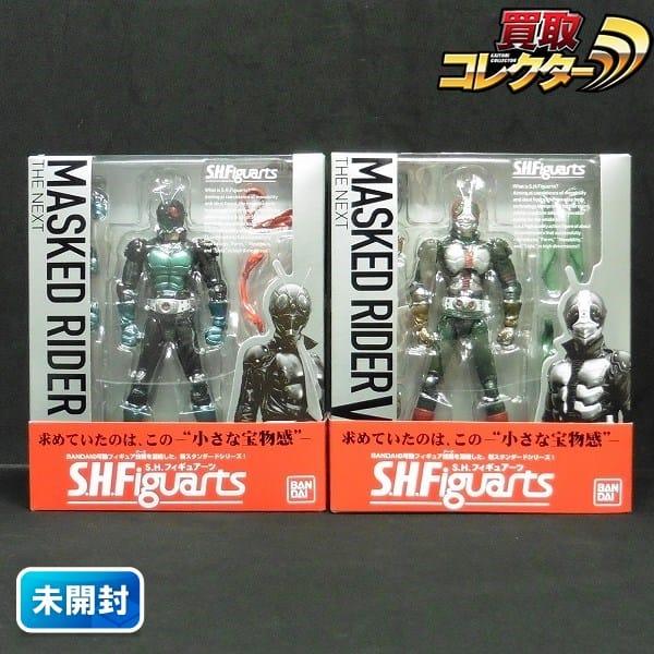 S.H.Figuarts 仮面ライダー THE NEXT 1号 V3