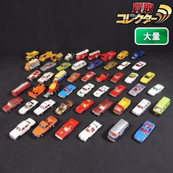 トミカ 日本製 大量 童夢-零 消防車 パトカー クラウン クーペ他