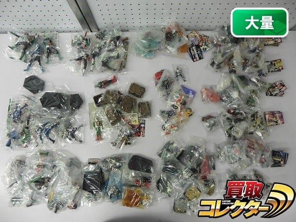 仮面ライダー ミニフィギュア 大量 ブレイド 555 カブト 他