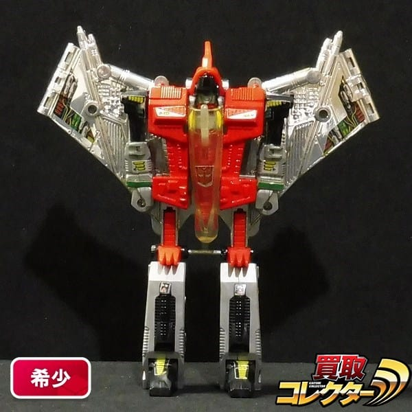 タカラ トランスフォーマー G1 ダイノボット 砲撃戦士スワープ