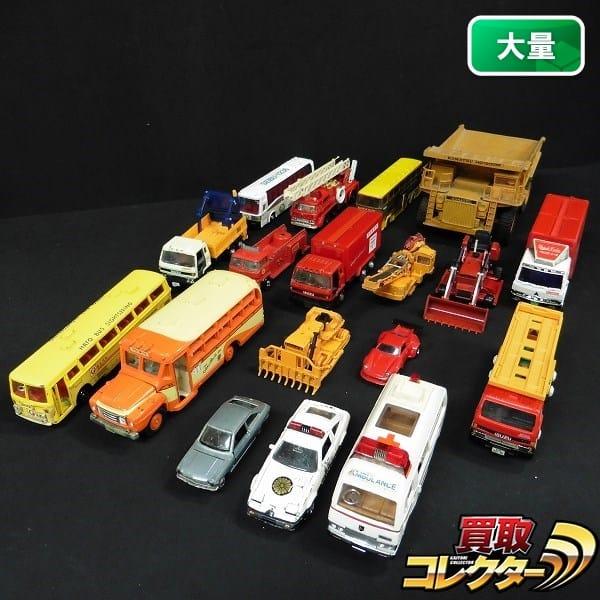 日本製ミニカー トミカダンディ ヨネザワ フェアレディZ 他