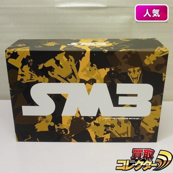crazysmiles SM3 STARWARS マイケルラウ / 001 011 096