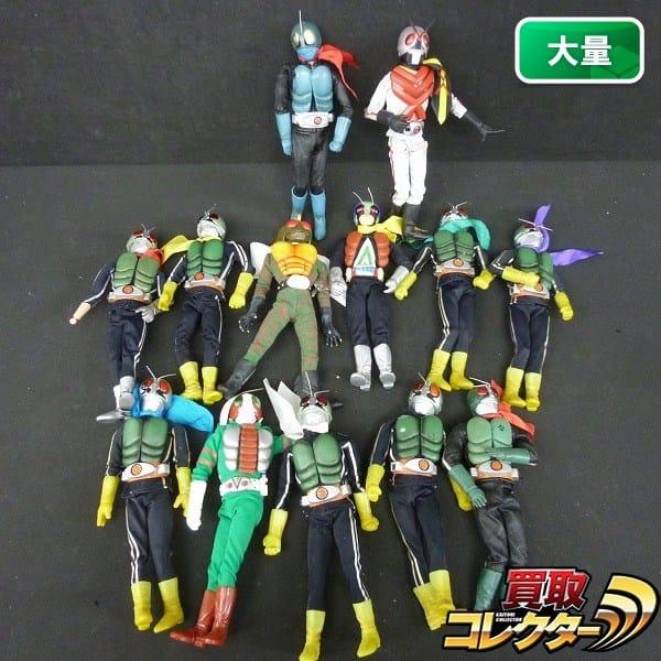 仮面ライダー フィギュア 旧1号 ショッカーライダー 旧2号 他