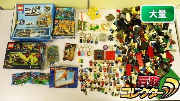 レゴ 等 バットマン 76011 76002 ミニフィグ STARWARS 他
