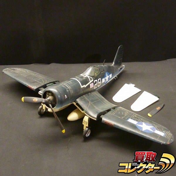 1/18 21st Century Toys F4U-1D コルセア 29 / Corsair