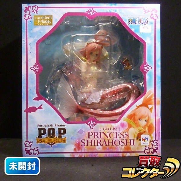 P.O.P Sailing Again しらほし姫 ONEPIECE /POP ワンピース