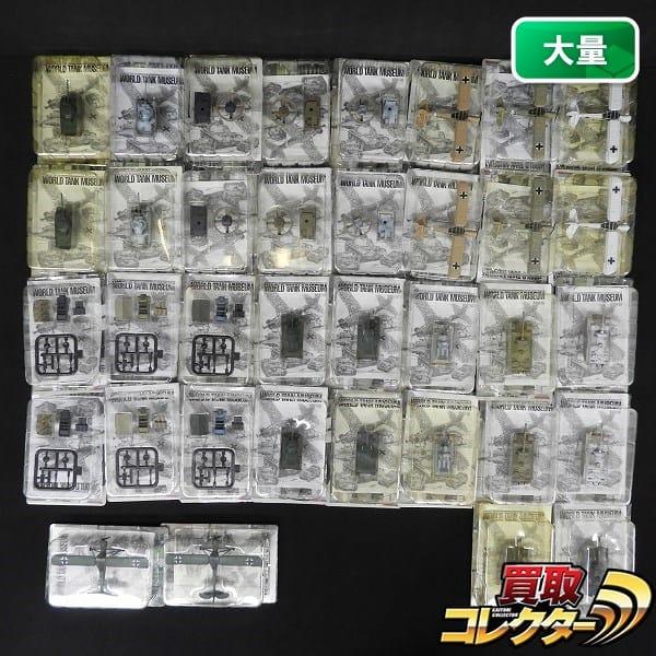 ワールドタンクミュージアム シリーズ3 WTM03 / ファイアフライ他