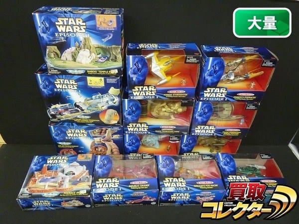STAR WARS 大量 エピソード1 アクションフリートシリーズ 他_1