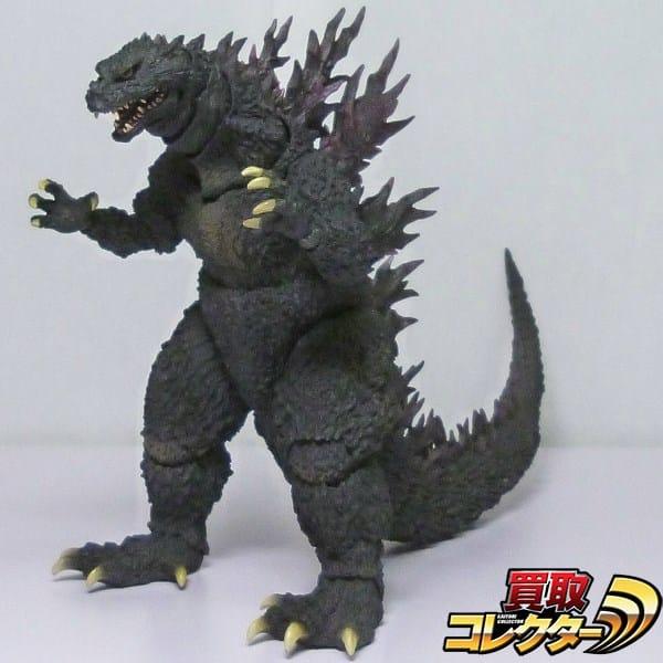 S.H.モンスターアーツ ゴジラ2000 ミレニアム / 東宝