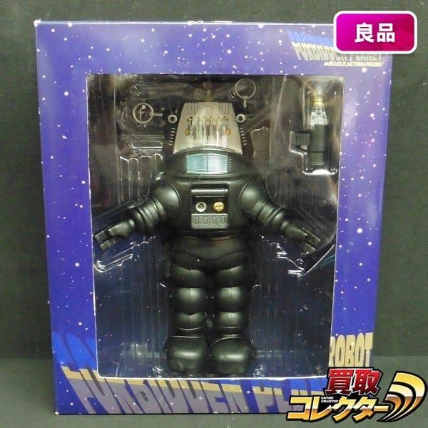メディコム・トイ 禁断の惑星 ロビー・ザ・ロボット / SF