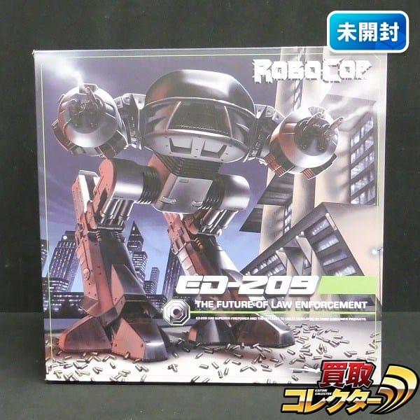 ネカ ロボコップ ED-209 10インチ アクション フィギュア