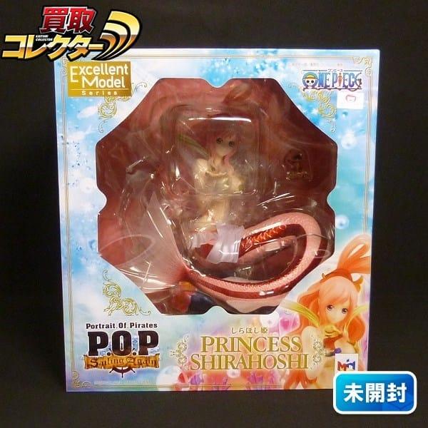 ONE PIECE P.O.P Sailing Again しらほし姫 POP