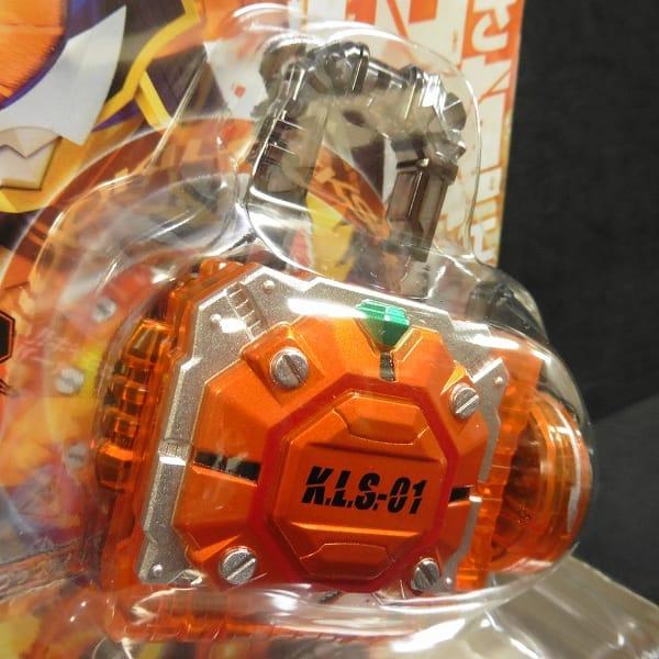 カチドキ ロックシード 大戦セット 仮面ライダー鎧武_2