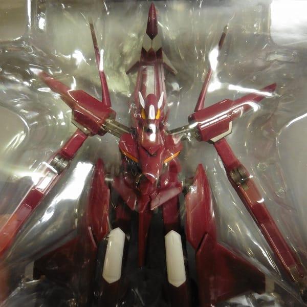 ROBOT魂 アルケーガンダム SIDE MS / ガンダム00_2