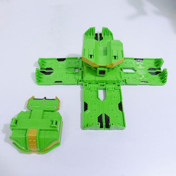 戦隊ロボ DXジュウオウキング ワイルドキング /ジュウオウジャー_3