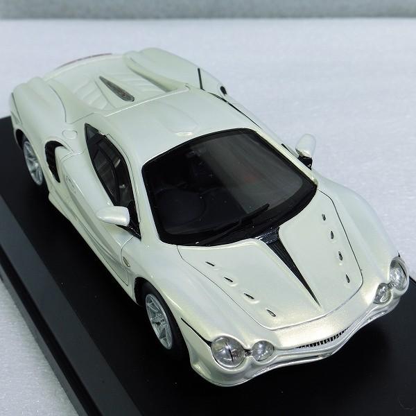 1/43 CAM FT-86 hpi マクラーレンF1 GTR Hi-Story 光岡 オロチ_3