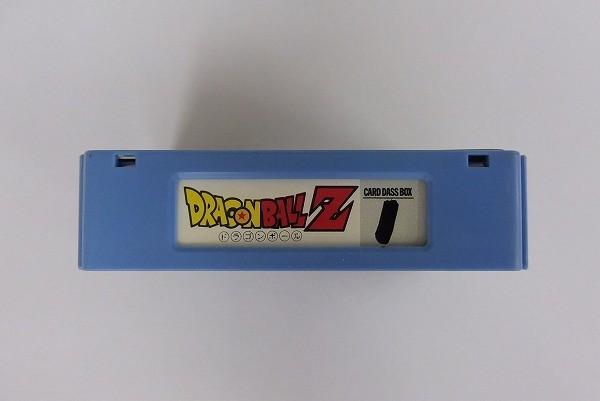ドラゴンボール カードダス ボックス スペシャルカード 孫悟空_3