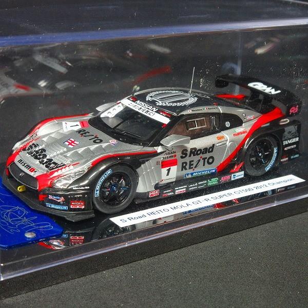 エブロ スーパーGT 500 300 2012 S Road REITO MOLA 911_2
