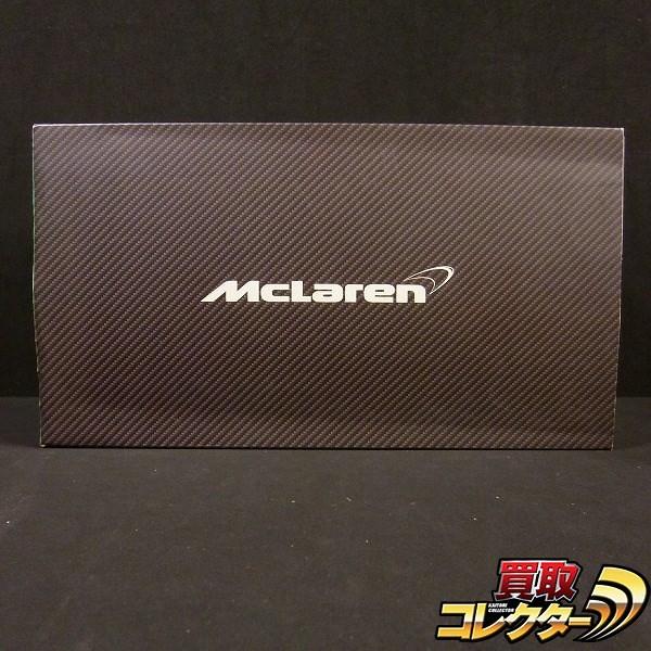 テクノモデル マクラーレン MP4-12C GT3 ボーダフォン_1