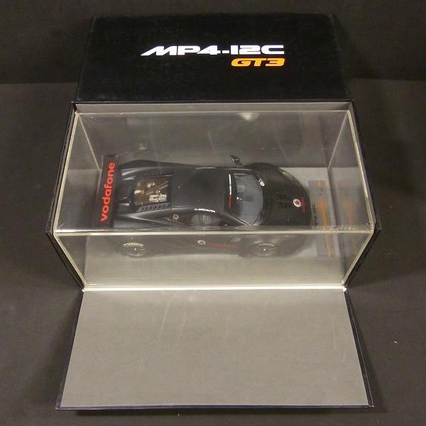 テクノモデル マクラーレン MP4-12C GT3 ボーダフォン_2