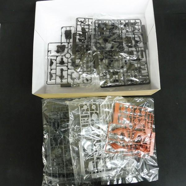 ZOIDS 1/72 HMM セイバータイガー シュバルツ仕様 特典付_3