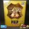 P.O.P MAXIMUM 金獅子のシキ / POP ストロングワールド