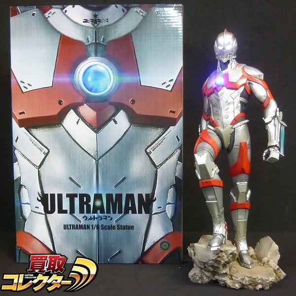 Gecco 1/6スケール ULTRAMAN スタチュー / ウルトラマン