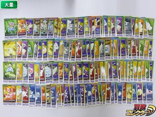 ポケモン カードダス 123枚 1997 フシギバナ カブトプス 他 大量