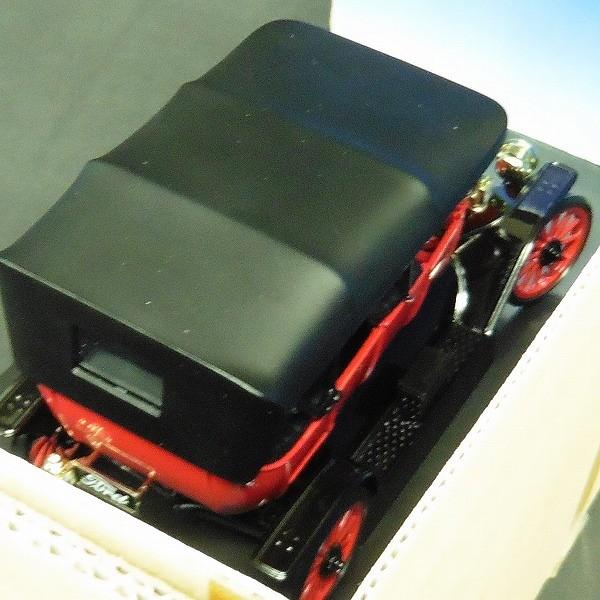 UH 1/18 フォード モデル T ツーリング /ユニバーサルホビー_3