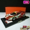 BBR 1/18 フェラーリ 458 GT2 GTE PRO ル・マン 2012 / 赤色 RED