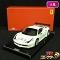 MR 1/18 フェラーリ 458 イタリア GT2 / ホワイト 白 Ferrari