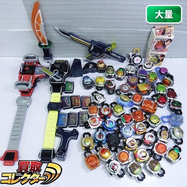 DX戦極 ゲネシスドライバー 極カチドキ ロックシード / 鎧武