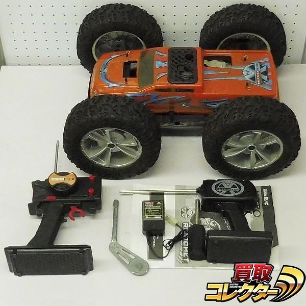 TAIYO タイヨー R/C ニトロマックス リコシェ / エンジンRCカー