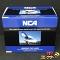 全日空 1/400 NCA JA01KZ ボーイング 747-400F ジオラマ模型